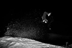 snowsunsurfandstyle:  Flying High by Second Glance Photos Kevin Ryan on Flickr.