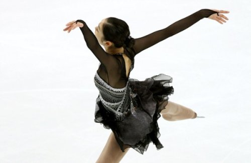 beautiful-shapes:  Yu Na Kim Worlds 2011