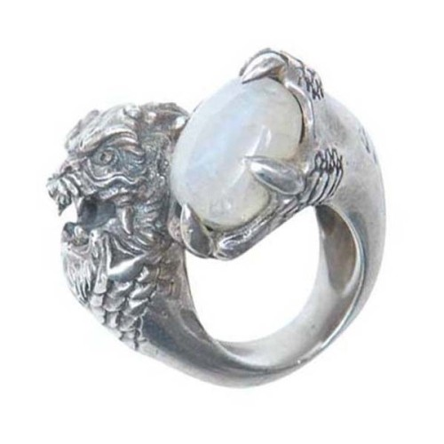 whatwouldkhaleesiwear:  What Would Khaleesi Wear? Ring