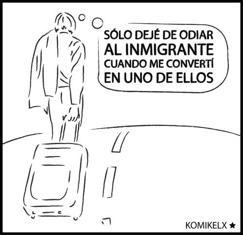 Komikelx, en http://komikelx.blogspot.com.es/