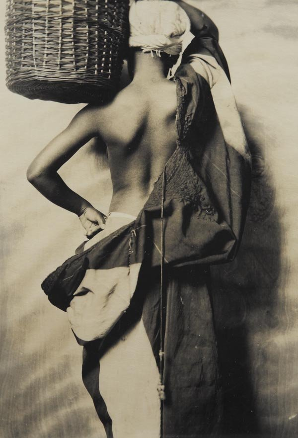 "yama-bato:  FRANK BRANGWYN 1867-1956 Study for ""British Empire Panels"", The Guildhall, Swamsea, 1925 Unique gelatin silver print. 6 ½ x 4 ½ in. (16.5 x 11.4 cm). via"