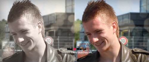 kill me, kill me :) why u so cute, Reus….??????????OMG..really love his smile…>_< Marco Reus's always in my ♥…can u feel my  ♥ heart beat…………………………………….? Mai  ♥ Marco ^^~