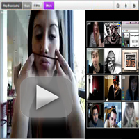 Come watch this Tinychat: http://tinychat.com/ginger