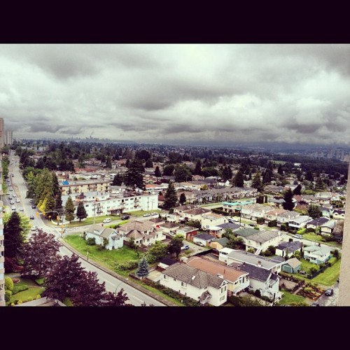 Burnaby (Taken with Instagram)