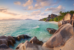tangledleaves:  Welcome to La Digue by mibreit
