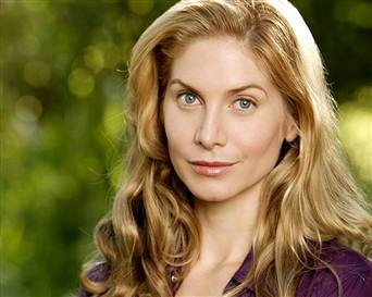 "huffposttv:  Elizabeth Mitchell is returning to TV. Mitchell will replace Andrea Roth on NBC's new series ""Revolution."" That high-pitched sound you just heard? Fans squealing with delight across the globe."