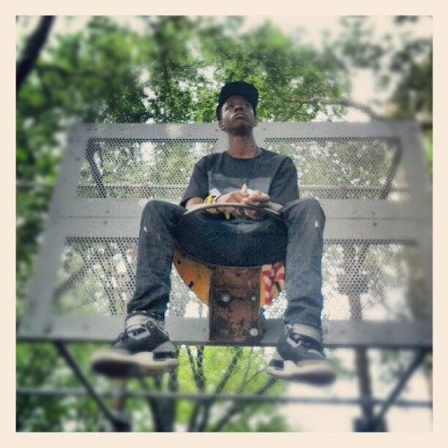 proera:  @joeybadass_ (Taken with Instagram)