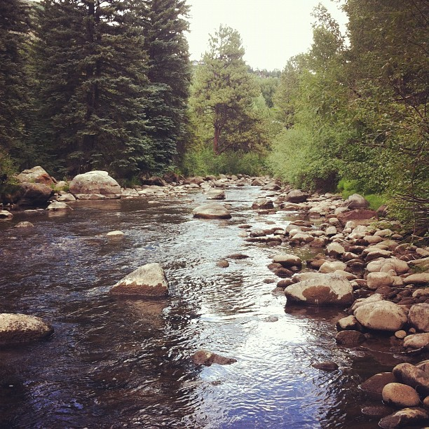 Taken with Instagram at Aspen, Colorado