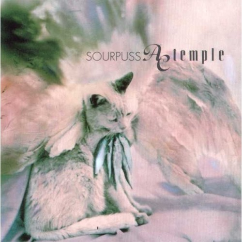 A.C. Temple - Sourpuss (Mute, 2009)