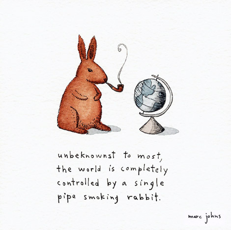 ryandonato:  Marc Johns