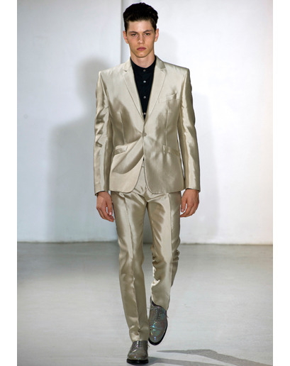 GQ Editors' Picks: Mugler SS'13