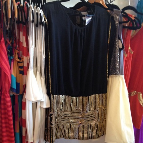 This dress is HOT and only $74 at @checachicboutique in #venice #fashion #latinaowned #fashion #style #llblog (Taken with Instagram)