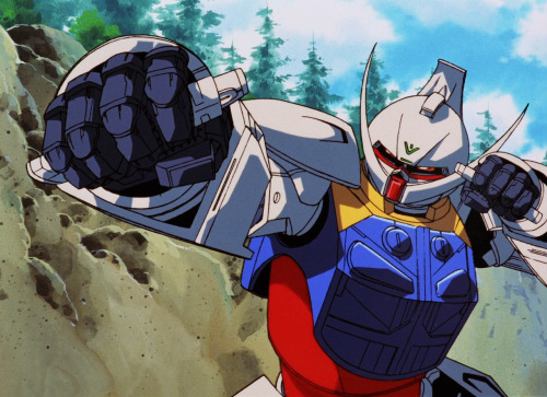 Turn A Gundam The best design for any gundam ever… and I'm not just saying that because it was designed by an American man.