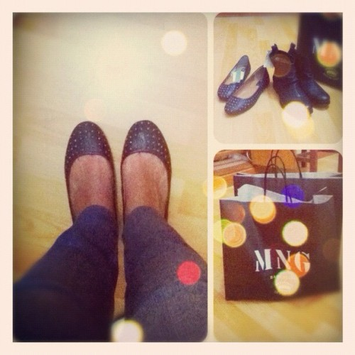 Yay!!!! New babies 😍👢#shoes #fashion #shoeholic  (Tomada con Instagram)