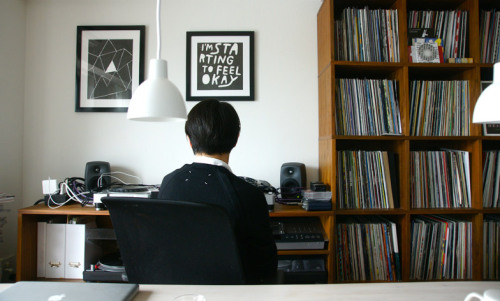 discoselector:(via RA: Toshiya Kawasaki: The world of Mule Musiq - Interview)