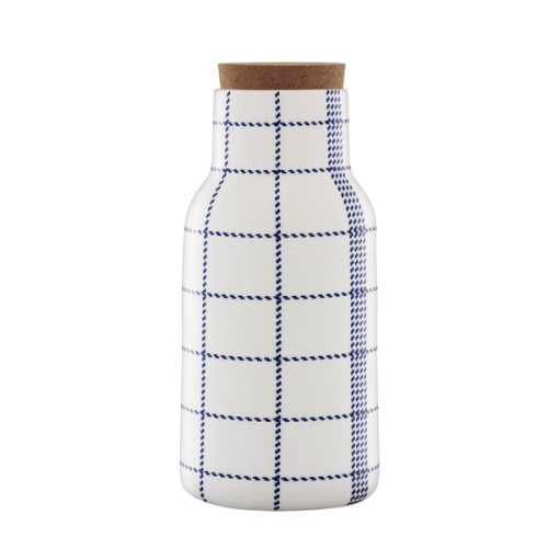 Mormor Blue Decanter by Gry Fager // $35 on sale through Tuesday morning. Via Sam (of Pack and Post fame) on Pinterest. :)