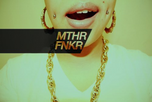 if ya got skills, throw em the mthrfnkr's way… postdubstep:  MTHRFNKR Needs A Web DesignerI'm in need of a new web designer for the MTHRFNKR relaunch that is scheduled for July/ August. I need a new layout + logo, so if you wanna help out to make MTHRFNKR look a bit more sexy don't hesitate to send your portfolio to info@mthrfnkr.com. I will get back to you on Tuesday (the latest). Thanks!