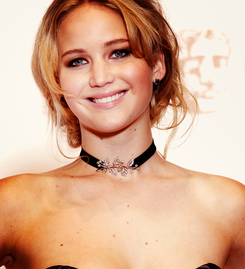 92/100 pictures of › Jennifer Lawrence {x}