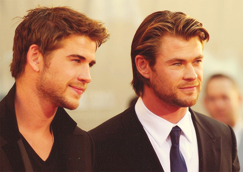 probably the hottest brothers on this planet