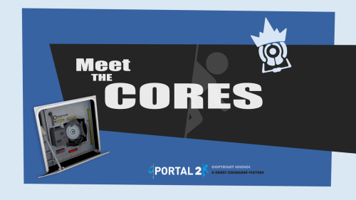 "Here's a sneak peak from Harry101UK's upcoming video: ""Meet the Cores"""
