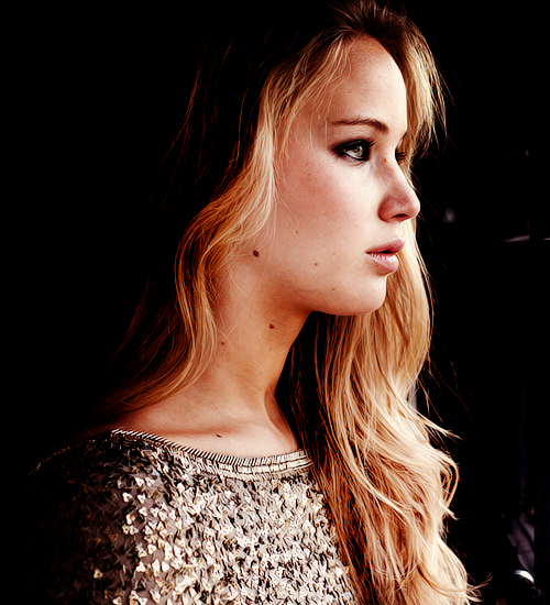 94/100 pictures of › Jennifer Lawrence {x}