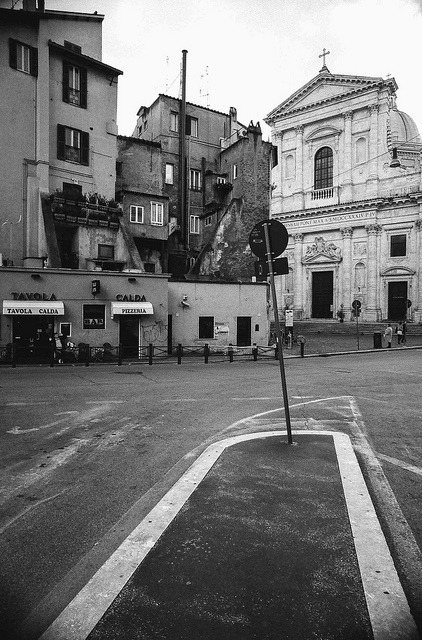 Rome on Flickr.