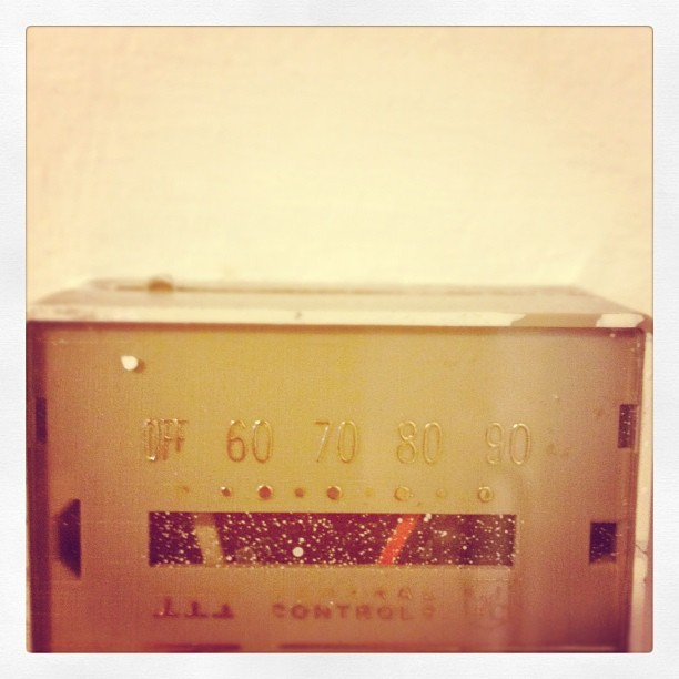 We need air conditioning.  (Taken with Instagram)