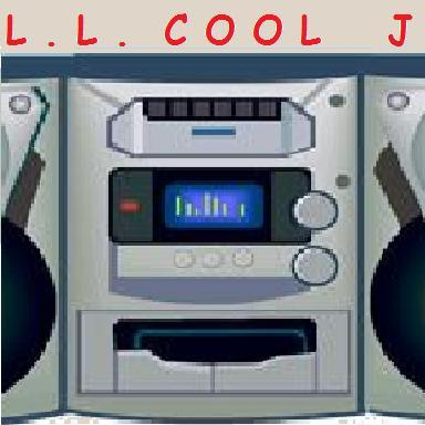 Radio by LL Cool J. Original. Submitted by Zack.