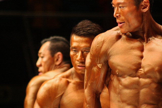 lined up on Flickr.Via Flickr: 2012 Hong Kong Bodybuilding Championships & 3rd South China Invitational Championships 2012 全港健美錦標賽 暨 華南地區健美邀請賽 I have a ton more pictures from the HK Bodybuilding Campionships, so if you competed, get in touch with me as I may have taken your picture.