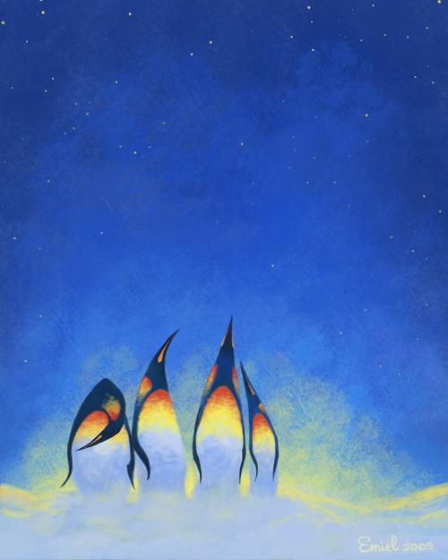 lionlullaby:  Polar Lullabyby:tschahri