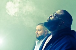 themusicrover:  Summer Hip-Hop Anthem ?? DJ Khaled x Kanye West x Rick Ross - I Wish You Would (Produced Hit-Boy) STREAM HERE