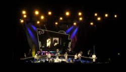 The Beach Boys in Concert at Darien Lake, NY. 6/29/12