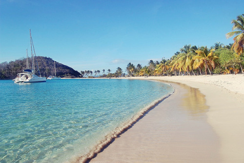 ocean-wonder:  St.Lucia, Rodney Bay    sea feels