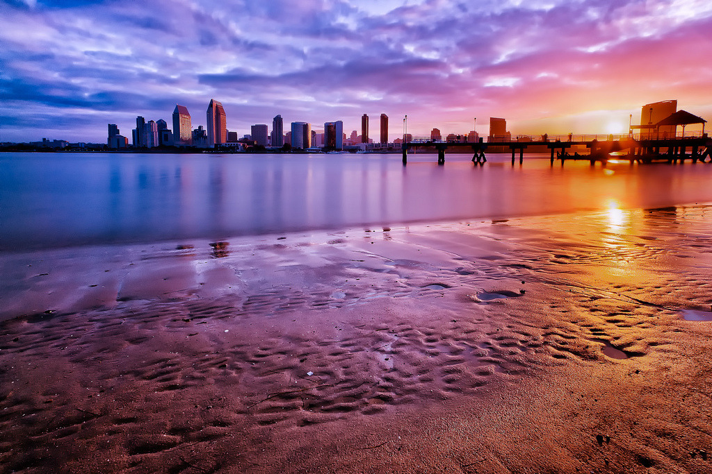 San Diego [Explored] (by boingyman.)
