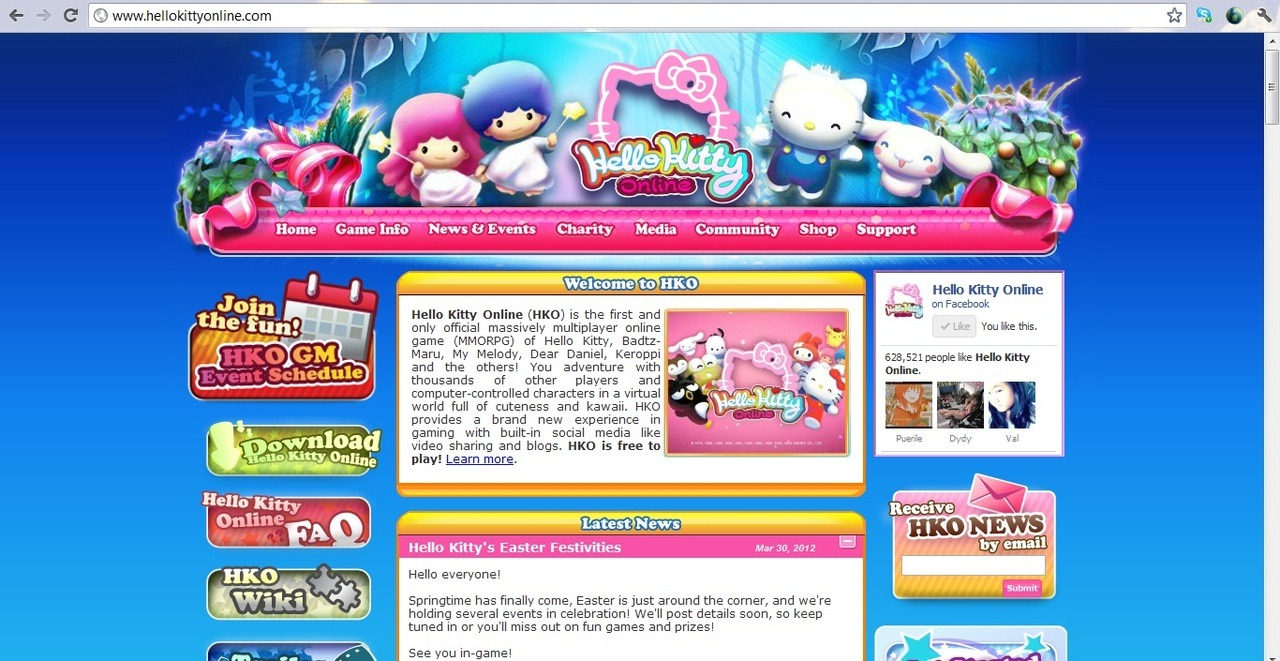 finally found HELLO KITTY MMORPG GAME!!! WEEEEH!TIME TO DOWNLOAD IT AND HAVE FUN FUN FUNWANT LINK? CLICK HERE