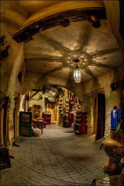 Epcot Hidden Gem - Morroco #Epcot #WorldShowcase by Alan Rappa on Flickr.