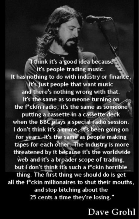 DAVE GROHL 2012.. *le sigh* If only… *makes googoo eyes at Dave*