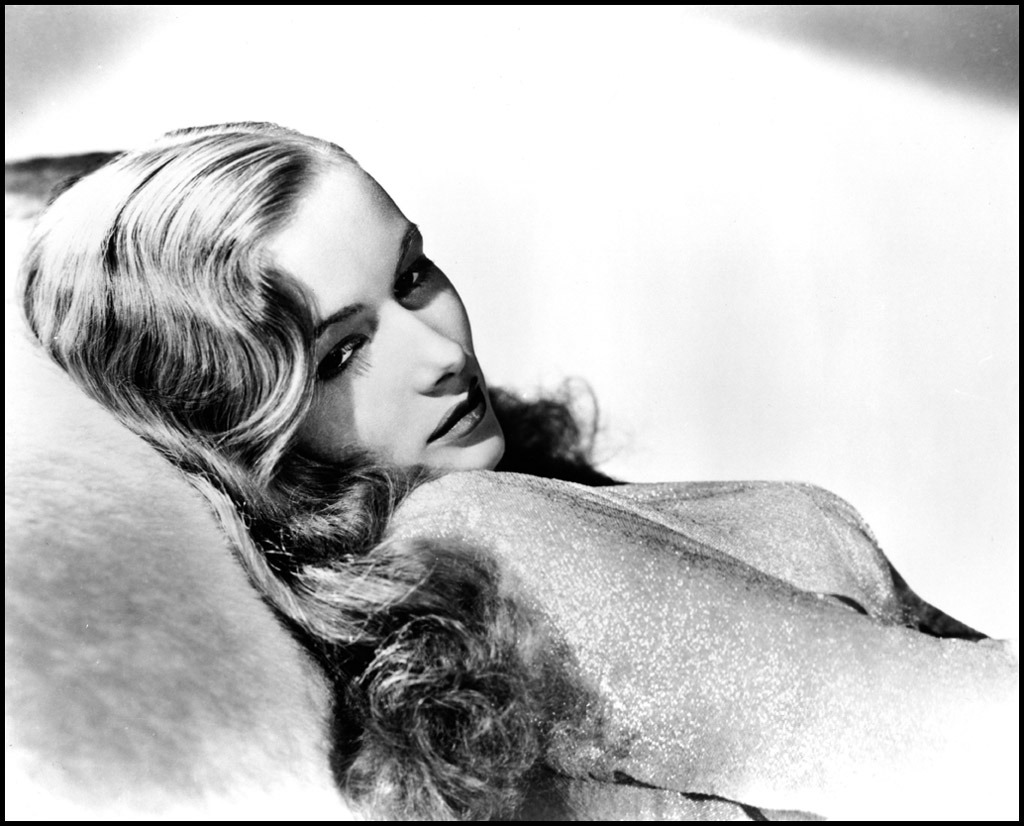 Veronica Lake, por George Hurrell