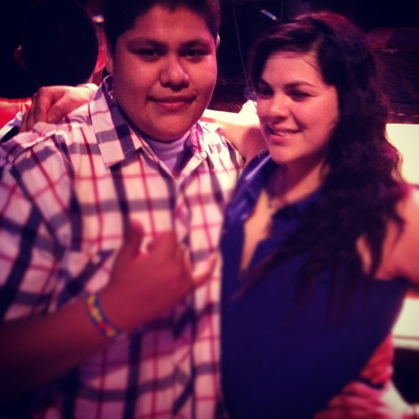 YOLOJESS trillest. @lovesssjesss 😄 puro JetLife. (Taken with Instagram)