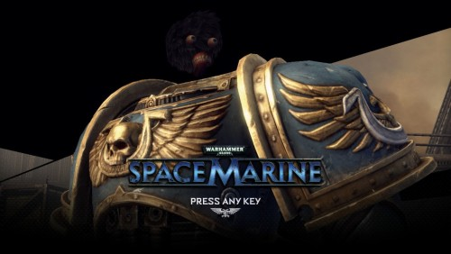 aberrantmachine:  Definitely can't run Space Marine.