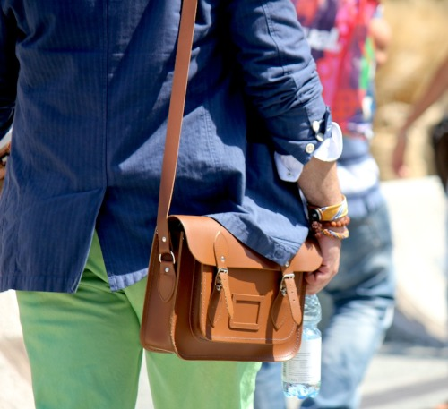 Accessories - Pitti Uomo