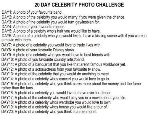 20 DAY CELEBRITY PHOTO CHALLENGE - DAY NINETEEN I've been awfully cavalier with this challenge and, I'm sorry. Besides, I don't really know whose house I'd like to take a tour of. Maybe I'll visit Graceland someday, but in fact, I'd rather see places where Hemingway and Faulkner lived. I'd visit Tennessee Williams' house, and Truman Capote's, and Harper Lee's, and Eudora Welty's, and Flannery O'Connor's. And W.E.B Du Bois'. And Francis Scott and Zelda Fitzgrerald's place in New York. And Norman Mailer's. And now that it's finally open to the public, I want to visit Greenway: Agatha Christie's house in the Devon. I've already seen the beautiful gardens, but I want to walk in the room where she penned Death on the Nile. So, I guess I know: I want to see the places where my favorite authors have let their creative brains function, where they have invented wonderful tales to tell, where they have suffered writer's block, where they have lived and loved and had terribly heated arguments and amazing sex, where they have been happy and sad, and where they have grown old (or not).