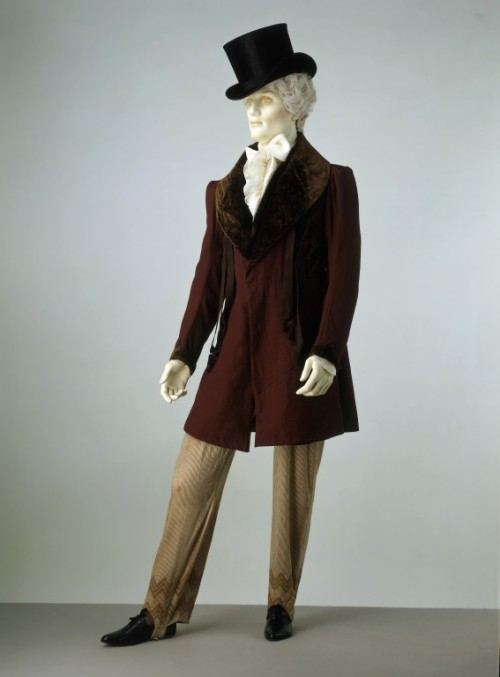 Ensemble 1828-1830 The Victoria & Albert Museum
