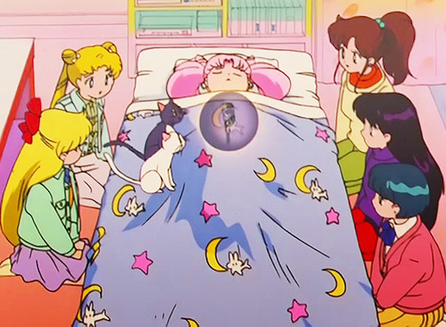 I wasn't sure if you mentioned Usagi's bedsheets yet (I saw the post on Chibi-Usa's), so I went ahead and made a replica design on Spoonflower for this version! It should be available for sale soon!   —- EEEEEEE!!!! SO EXCITED!!!! Thank you starline!