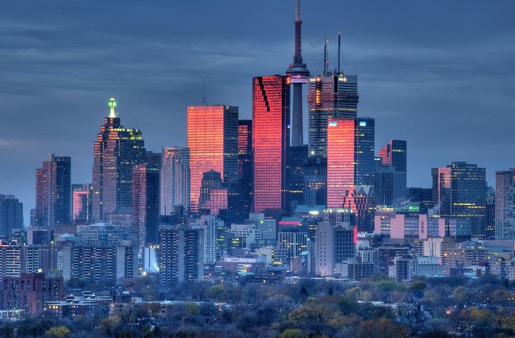 Toronto (ON) Canada  city photo : Toronto Pictures castelnou: toronto canada