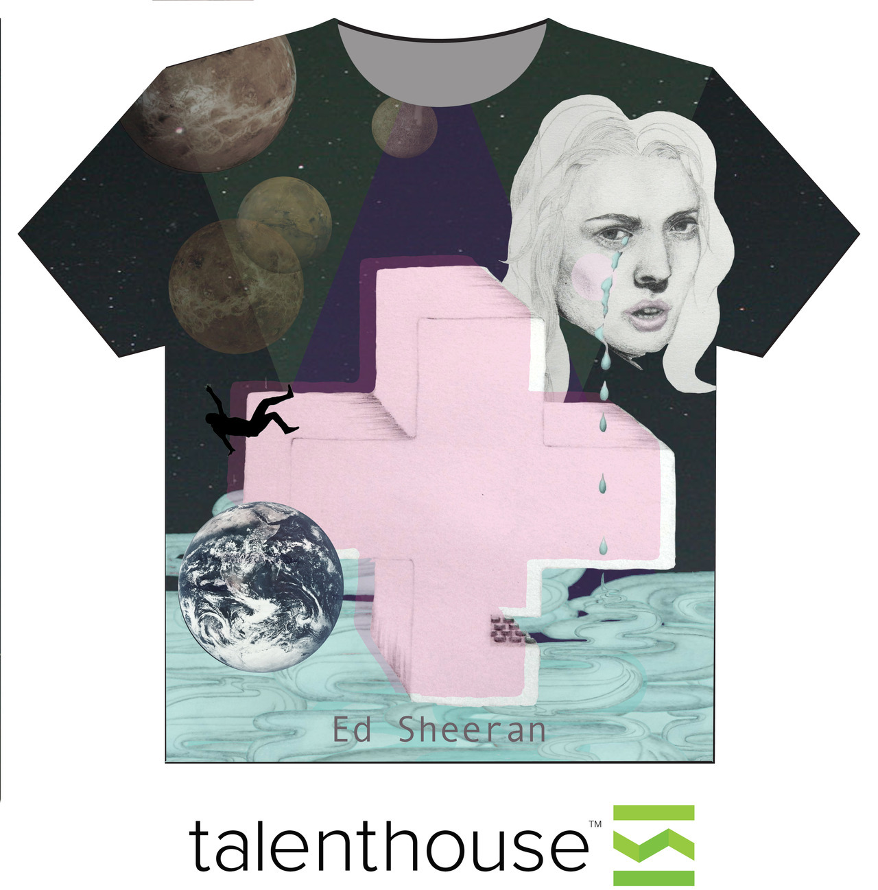 my design for a t-shirt competition for Ed Sheeran, three days left to vote..please vote! http://www.talenthouse.com/creativeinvites/show/submission/detail/3PJGZ7 x
