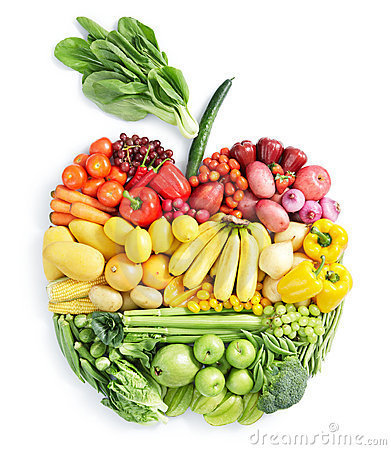 Stock Images: Apple: healthy food on We Heart It. http://weheartit.com/entry/31689714