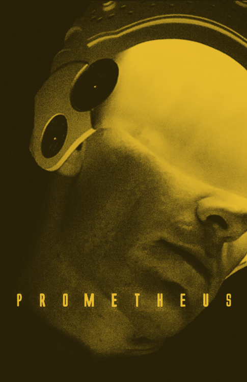 Super Punch: Illustration roundup  Prometheus and Alien posters by Shelby Avila. Via.