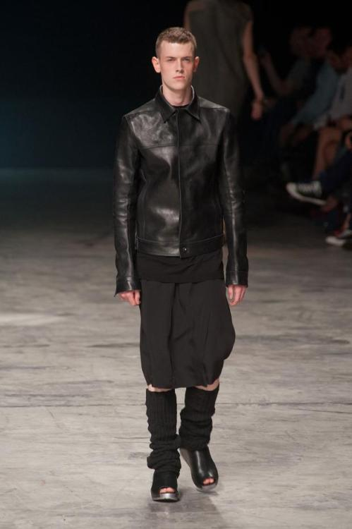 no-think:  RICK OWENS  SS013    V