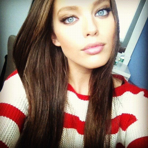 Emily Didonato  so pretty